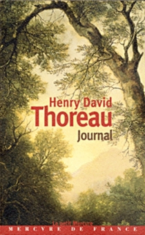Journal : 1837-1852 - Henry David Thoreau
