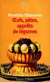 Oeufs, pâtes et légumes -