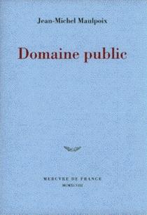 Domaine public - Jean-MichelMaulpoix