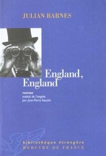 England, England - JulianBarnes
