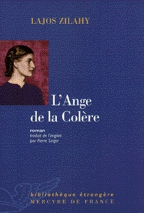 L'ange de la colère - LajosZilahy