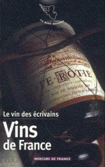 Le vin des écrivains -