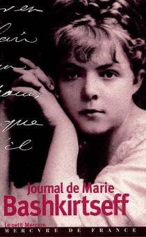 Journal intime de Marie Bashkirtseff - MarieBashkirtseff