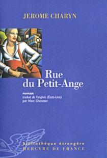 Rue du Petit-Ange - JeromeCharyn