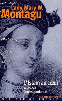 Lettres turques - Mary Wortley Montagu