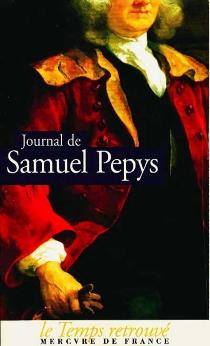Journal - SamuelPepys