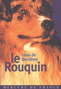 Le Rouquin - LouisDe Bernières