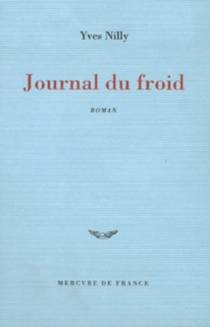Journal du froid - Yves Nilly