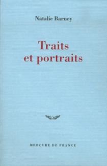 Traits et portraits - Natalie CliffordBarney