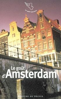 Le goût d'Amsterdam -
