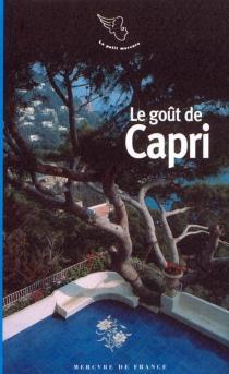 Le goût de Capri et autres îles italiennes -