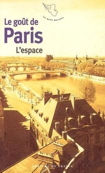Le goût de Paris -