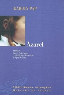 Azarel - KárolyPap