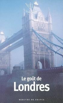 Le goût de Londres -