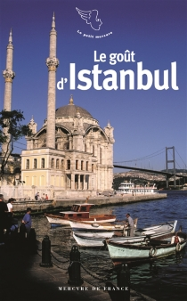 Le goût d'Istanbul -