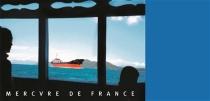 Un homme à la mer - OlivierFrébourg
