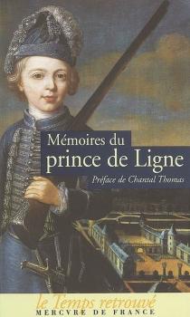 Mémoires - Charles Joseph deLigne
