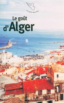 Le goût d'Alger -
