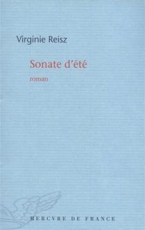 Sonate d'été - VirginieReisz