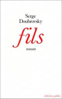 Fils - SergeDoubrovsky