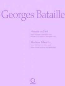 Histoire de l'oeil| Madame Edwarda -