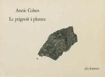 Le peignoir à plumes - AnnieCohen