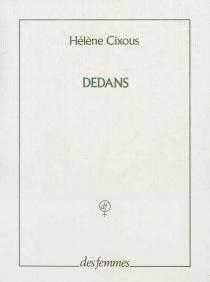 Dedans - HélèneCixous
