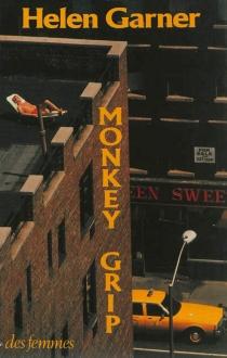 Monkey grip - HelenGarner