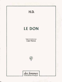 Le don - H.D.