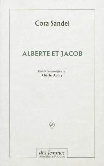 Alberte et Jacob - CoraSandel