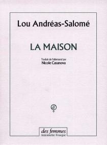 La maison - LouAndreas-Salomé