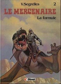 Le Mercenaire - VicenteSegrelles