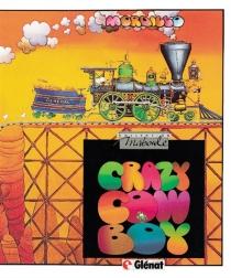 Crazy cow-boy - GuillermoMordillo