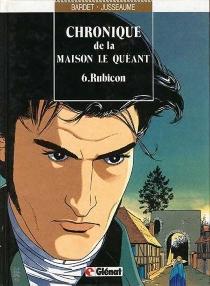 Chroniques de la maison Le Quéant - DanielBardet