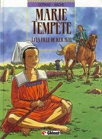 Marie-Tempête - PatrickCothias