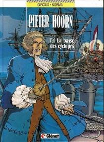 Pieter Hoorn - FrankGiroud