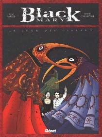 Black Mary - DavidChauvel