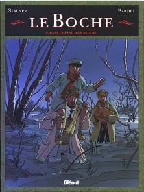 Le Boche - DanielBardet