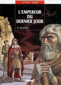 L'empereur du dernier jour - ChristianBoubé