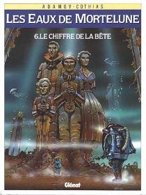 Les Eaux de Mortelune - PhilippeAdamov