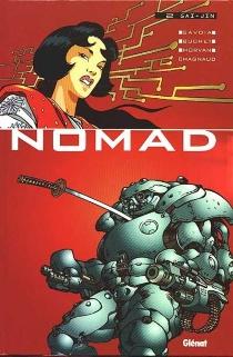 Nomad - Jean-DavidMorvan