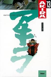 Akira - KatsuhiroOtomo