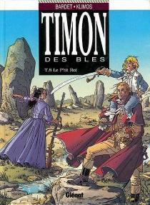 Timon des blés - DanielBardet