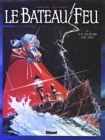Le bateau-feu - ChristopheGibelin