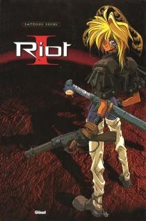 Riot - SatoshiShiki