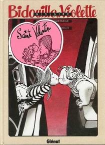 Bidouille et Violette - Hislaire