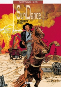 Sundance - FrançoisCorteggiani