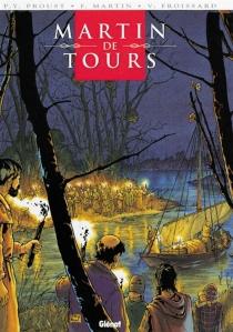 Martin de Tours - VincentFroissard