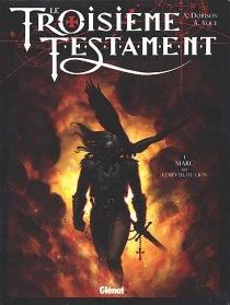 Le troisième testament - AlexAlice