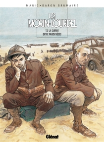 Les Morin-Lourdel - Baron Brumaire